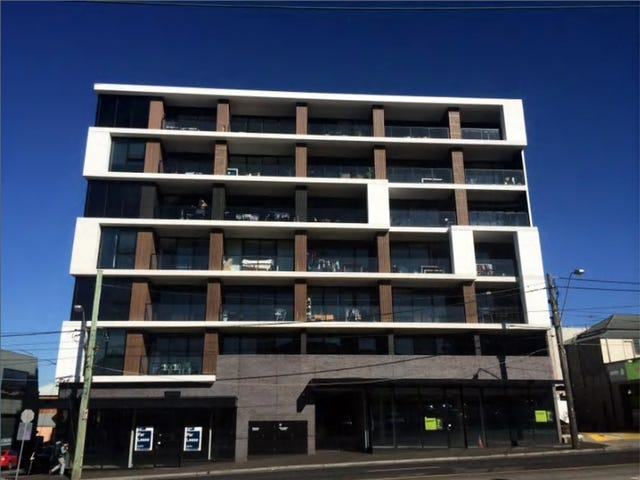102/247-263 Racecourse Road, Kensington, Vic 3031