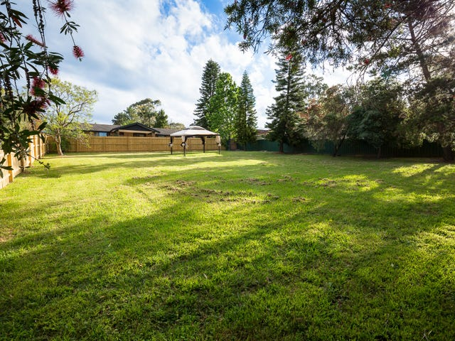 Lot 1/4 Ridgehaven Road, Silverdale, NSW 2752