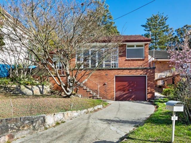 30 Millwood Avenue, Chatswood, NSW 2067