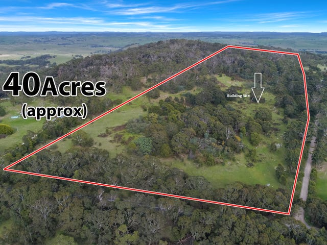 Lot 4 Pattons Road, Pastoria East, Vic 3444