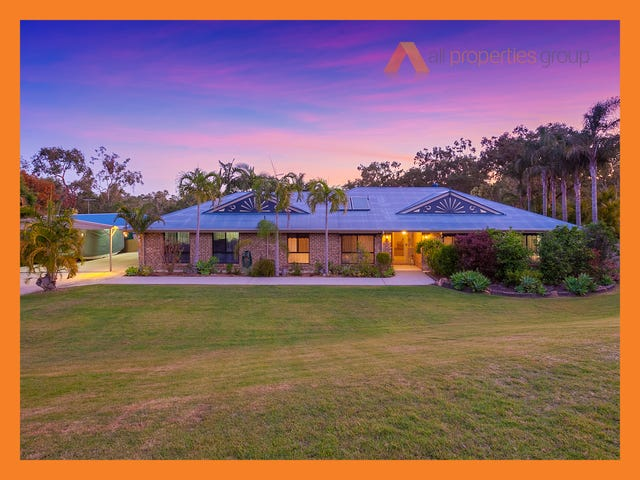 8-10 Frogmouth Ct, New Beith, Qld 4124