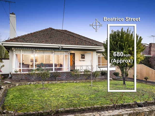 6 Beatrice Street, Glen Iris, Vic 3146