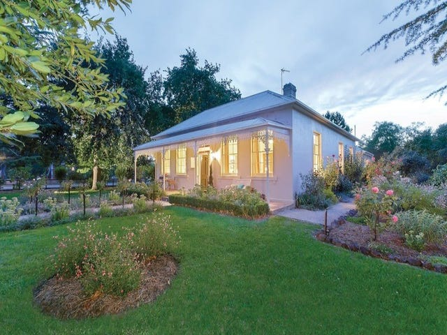 708 Warrenheip Street, Buninyong, Vic 3357