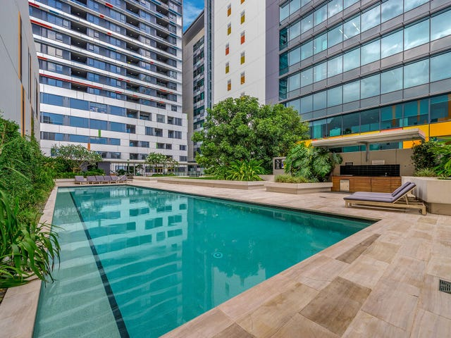 1405/25 Connor Street, Fortitude Valley, Qld 4006