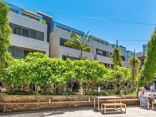 28/11 Amherst Street, Cammeray, NSW 2062