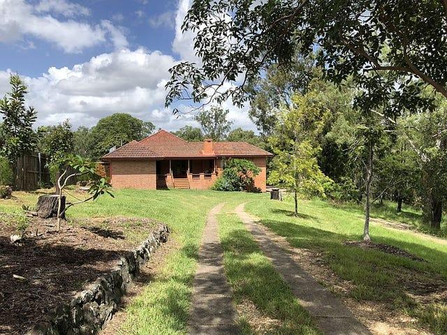 2864 Moggill Road, Pinjarra Hills, Qld 4069