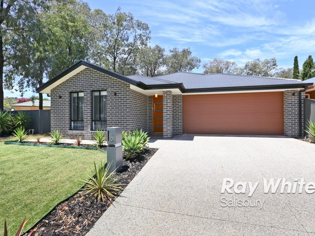 16A Francis Crescent, Salisbury Heights, SA 5109