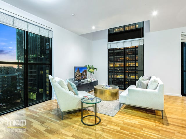 902/87 Franklin Street, Melbourne, Vic 3000