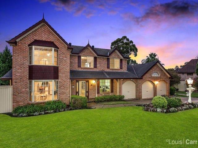 11 Wychwood Place, Castle Hill, NSW 2154