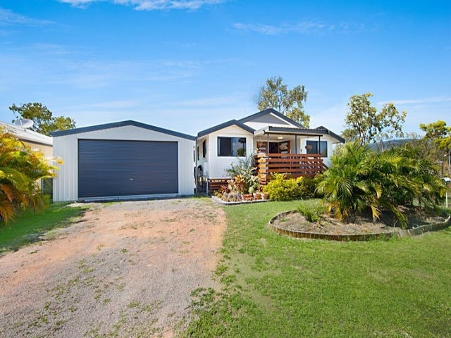 7 Medinah Court, Balgal Beach, Qld 4816