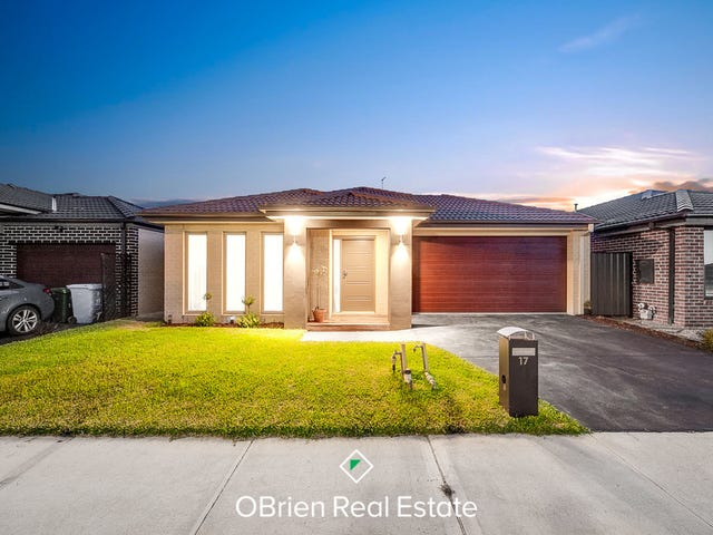 17 Wilkiea Crescent, Cranbourne North, Vic 3977
