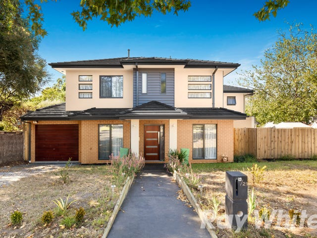21A Utah Road, Glen Waverley, Vic 3150
