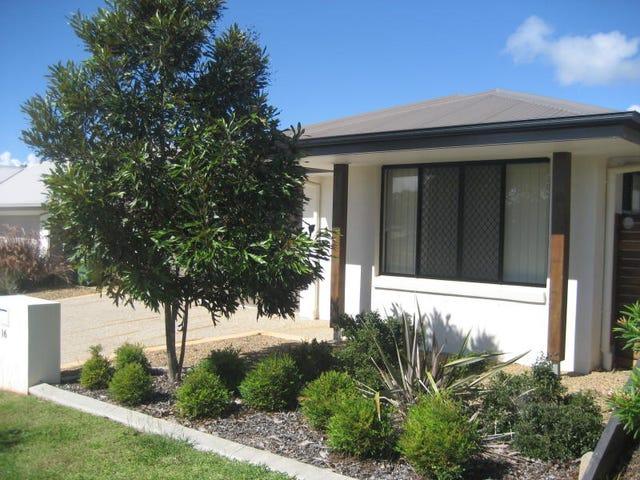16 Gilchrist Street, Wellington Point, Qld 4160