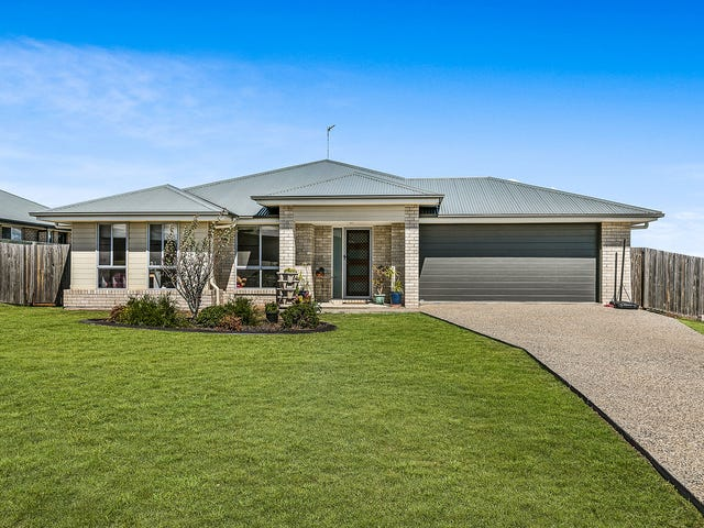 12 Wandoo Crescent, Westbrook, Qld 4350