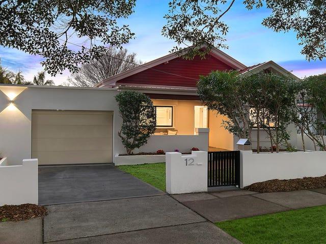 12 Lea Avenue, Willoughby, NSW 2068