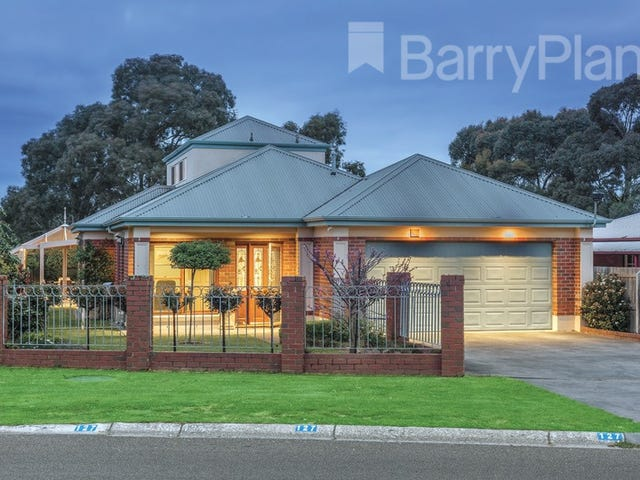 127 Mansfield Avenue, Mount Clear, Vic 3350