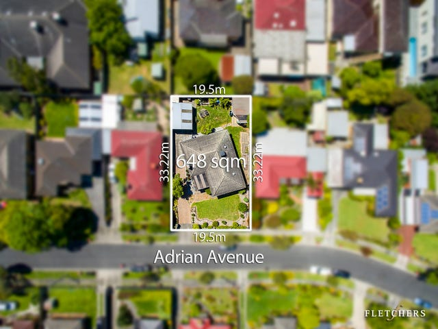 9 Adrian Avenue, Blackburn South, Vic 3130