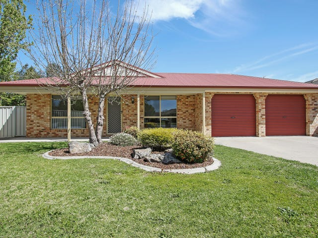 4 Connell Court, West Wodonga, Vic 3690
