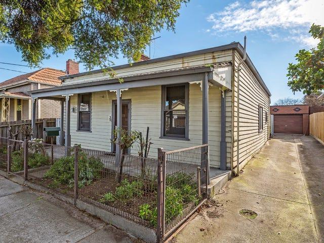 12 Jerrold Street, Footscray, Vic 3011
