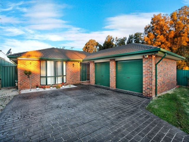 9 Sauvage Place, Doonside, NSW 2767