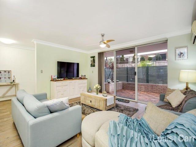2/1-7 Hume Avenue, Castle Hill, NSW 2154