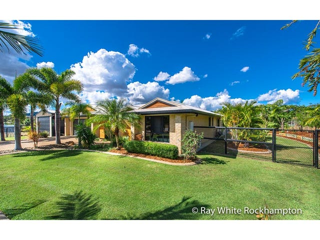 15 Jolinda Way, Rockyview, Qld 4701