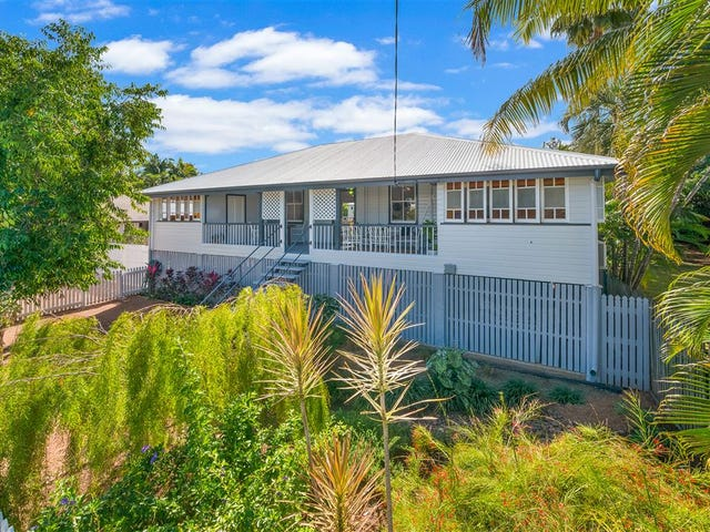 59 Ackers Street, Hermit Park, Qld 4812