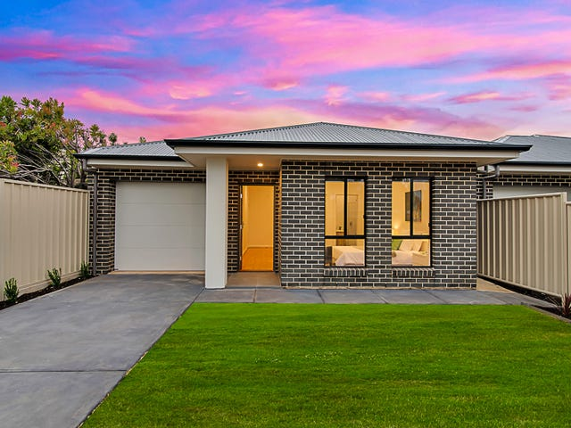 6 & 6A Diamond Avenue, Gilles Plains, SA 5086