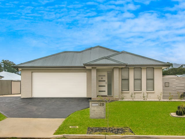 20 De Lauret Street, Renwick, NSW 2575