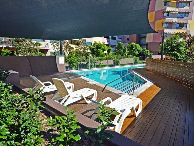 121/8 Musgrave Street, West End, Qld 4101