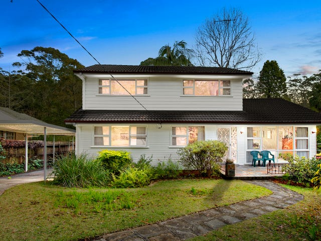 23 Carcoola Crescent, Normanhurst, NSW 2076