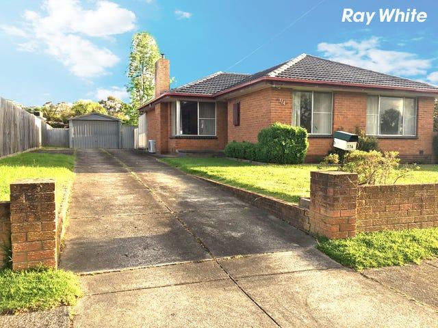 114 Lomond Avenue, Kilsyth, Vic 3137