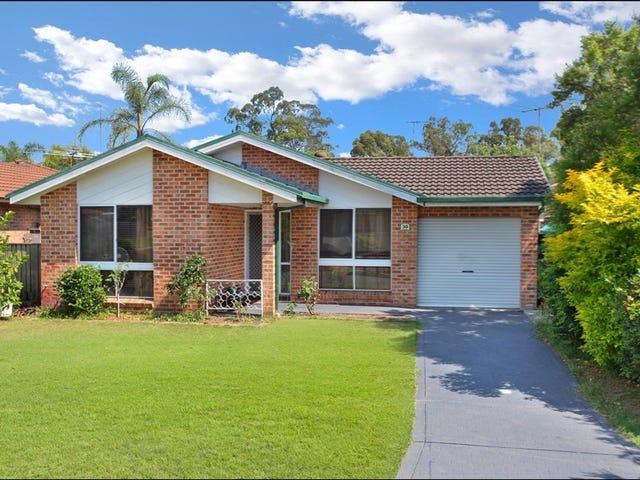 30 Tulipwood, Colyton, NSW 2760