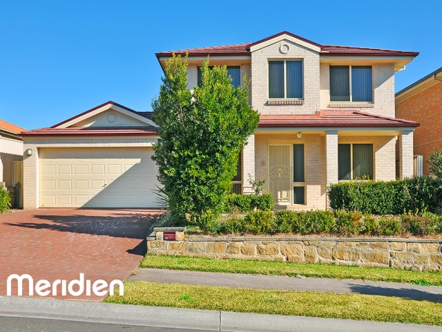 30 Rebellion Cct, Beaumont Hills, NSW 2155