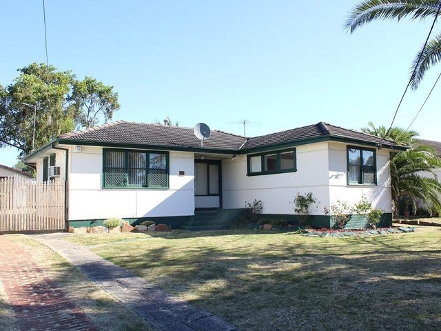 24 Orchard Road, Busby, NSW 2168