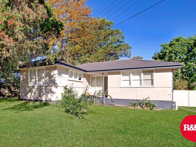 3 & 3A Norvegia Avenue, Tregear, NSW 2770