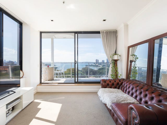 1001/85 New South Head Road, Edgecliff, NSW 2027