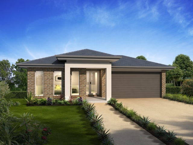 Lot 1812 Rochester Street, Gregory Hills, NSW 2557