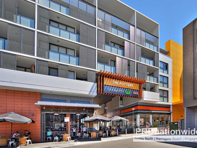 C308/11 Mashman Avenue, Kingsgrove, NSW 2208