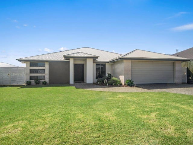 28  Pugh Street, Middle Ridge, Qld 4350