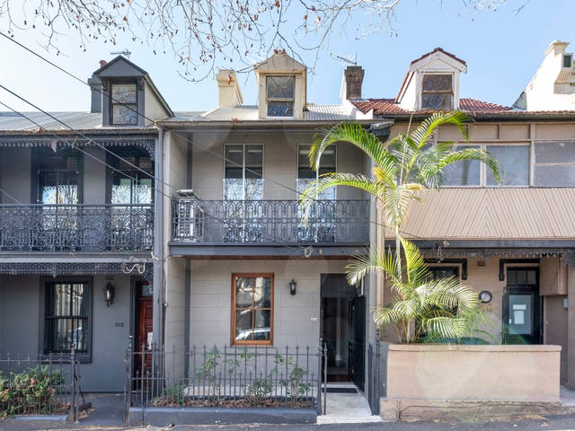 314 South Dowling Street, Paddington, NSW 2021