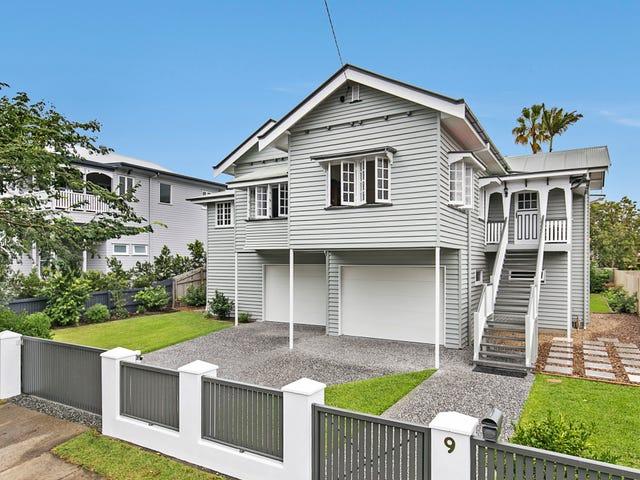 9 Carlton Terrace, Wynnum, Qld 4178