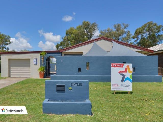 16 Waree Drive, Tamworth, NSW 2340