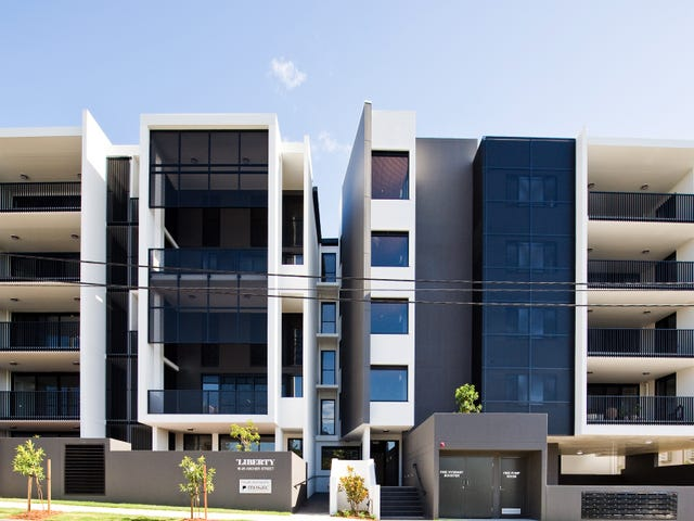 402/16-26 Archer Street, Upper Mount Gravatt, Qld 4122