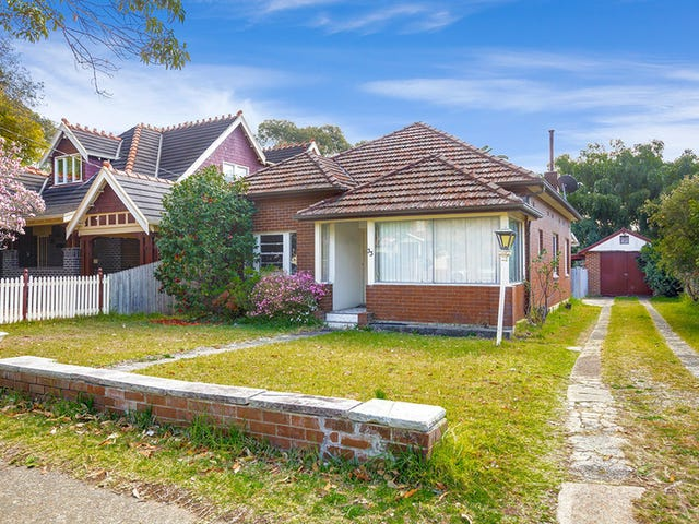 33 Badgery Avenue Homebush NSW 2140