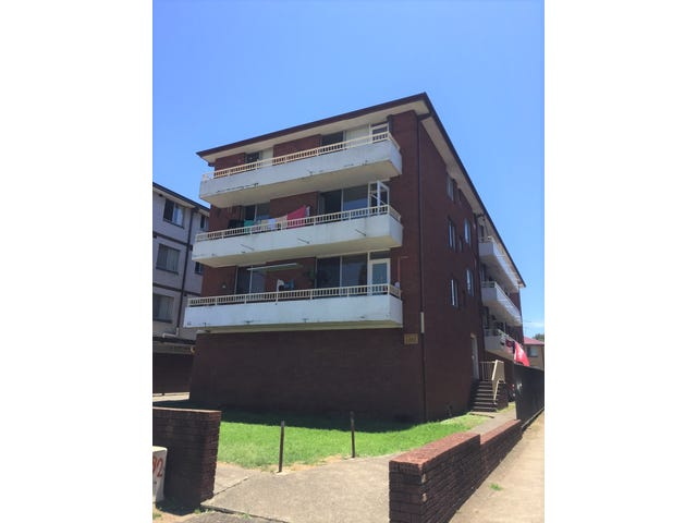 Unit 11/82 Harris Street, Fairfield, NSW 2165