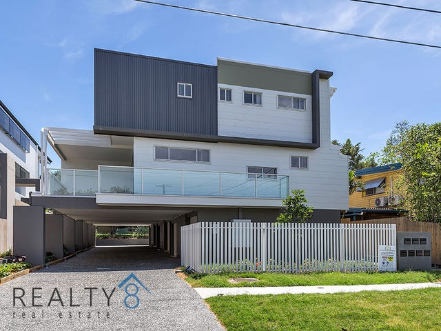 3/17 Pickwick Street, Cannon Hill, Qld 4170