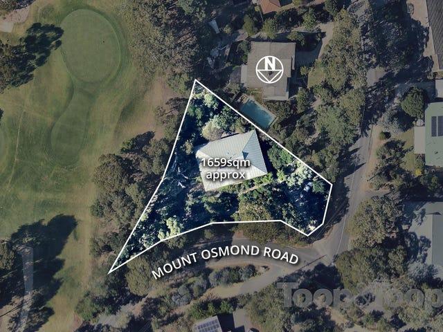 40 Mount Osmond Road, Mount Osmond, SA 5064