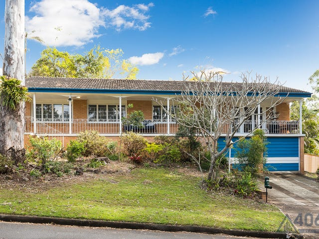 3 Kyoga Street, Kenmore, Qld 4069