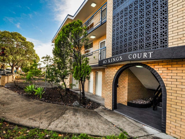 2/40 King Street, Annerley, Qld 4103